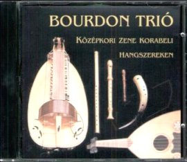 Bourdon CD